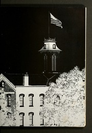 Page 7, 1958 Edition, Maryville College - Chilhowean Yearbook (Maryville, TN) online yearbook collection