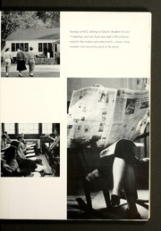Page 9, 1958 Edition, Maryville College - Chilhowean Yearbook (Maryville, TN) online yearbook collection