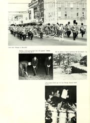 Page 10, 1966 Edition, Maryville College - Chilhowean Yearbook (Maryville, TN) online yearbook collection