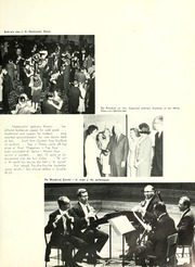 Page 11, 1966 Edition, Maryville College - Chilhowean Yearbook (Maryville, TN) online yearbook collection