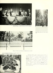 Page 15, 1966 Edition, Maryville College - Chilhowean Yearbook (Maryville, TN) online yearbook collection