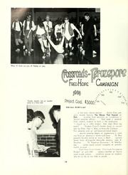 Page 16, 1966 Edition, Maryville College - Chilhowean Yearbook (Maryville, TN) online yearbook collection