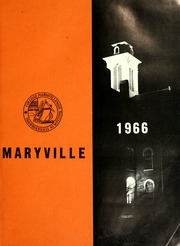 Page 5, 1966 Edition, Maryville College - Chilhowean Yearbook (Maryville, TN) online yearbook collection