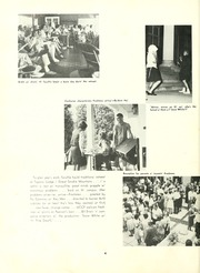 Page 6, 1966 Edition, Maryville College - Chilhowean Yearbook (Maryville, TN) online yearbook collection