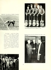 Page 9, 1966 Edition, Maryville College - Chilhowean Yearbook (Maryville, TN) online yearbook collection