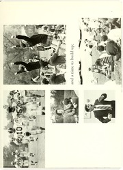 Page 11, 1971 Edition, Maryville College - Chilhowean Yearbook (Maryville, TN) online yearbook collection