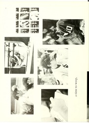 Page 12, 1971 Edition, Maryville College - Chilhowean Yearbook (Maryville, TN) online yearbook collection