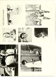 Page 13, 1971 Edition, Maryville College - Chilhowean Yearbook (Maryville, TN) online yearbook collection