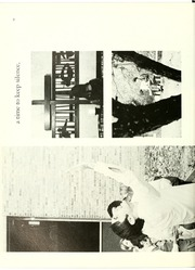 Page 16, 1971 Edition, Maryville College - Chilhowean Yearbook (Maryville, TN) online yearbook collection