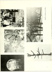 Page 9, 1971 Edition, Maryville College - Chilhowean Yearbook (Maryville, TN) online yearbook collection