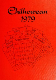 Page 1, 1979 Edition, Maryville College - Chilhowean Yearbook (Maryville, TN) online yearbook collection