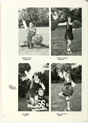 Page 26, 1979 Edition, Maryville College - Chilhowean Yearbook (Maryville, TN) online yearbook collection