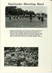 Page 28, 1979 Edition, Maryville College - Chilhowean Yearbook (Maryville, TN) online yearbook collection