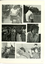 Page 29, 1979 Edition, Maryville College - Chilhowean Yearbook (Maryville, TN) online yearbook collection