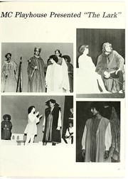 Page 31, 1979 Edition, Maryville College - Chilhowean Yearbook (Maryville, TN) online yearbook collection