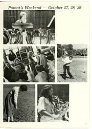 Page 35, 1979 Edition, Maryville College - Chilhowean Yearbook (Maryville, TN) online yearbook collection