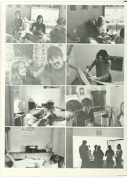 Page 38, 1979 Edition, Maryville College - Chilhowean Yearbook (Maryville, TN) online yearbook collection