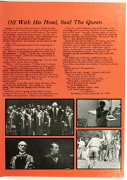Page 7, 1979 Edition, Maryville College - Chilhowean Yearbook (Maryville, TN) online yearbook collection