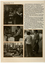 Page 8, 1979 Edition, Maryville College - Chilhowean Yearbook (Maryville, TN) online yearbook collection