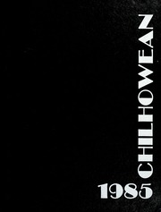 Page 1, 1985 Edition, Maryville College - Chilhowean Yearbook (Maryville, TN) online yearbook collection