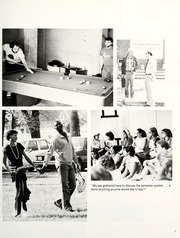 Page 11, 1985 Edition, Maryville College - Chilhowean Yearbook (Maryville, TN) online yearbook collection