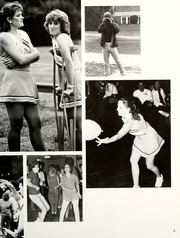 Page 13, 1985 Edition, Maryville College - Chilhowean Yearbook (Maryville, TN) online yearbook collection