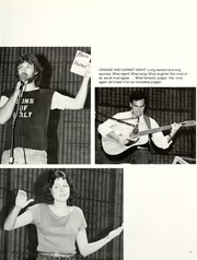 Page 15, 1985 Edition, Maryville College - Chilhowean Yearbook (Maryville, TN) online yearbook collection
