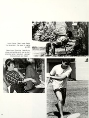 Page 16, 1985 Edition, Maryville College - Chilhowean Yearbook (Maryville, TN) online yearbook collection