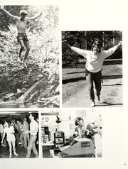 Page 17, 1985 Edition, Maryville College - Chilhowean Yearbook (Maryville, TN) online yearbook collection