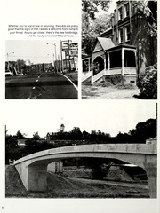 Page 6, 1985 Edition, Maryville College - Chilhowean Yearbook (Maryville, TN) online yearbook collection