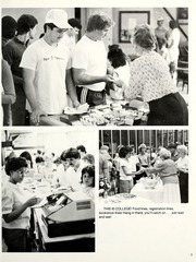 Page 7, 1985 Edition, Maryville College - Chilhowean Yearbook (Maryville, TN) online yearbook collection