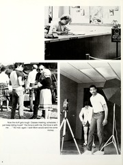 Page 8, 1985 Edition, Maryville College - Chilhowean Yearbook (Maryville, TN) online yearbook collection