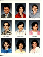 Page 13, 1986 Edition, Maryville College - Chilhowean Yearbook (Maryville, TN) online yearbook collection