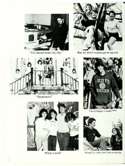 Page 14, 1986 Edition, Maryville College - Chilhowean Yearbook (Maryville, TN) online yearbook collection