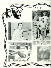 Page 6, 1986 Edition, Maryville College - Chilhowean Yearbook (Maryville, TN) online yearbook collection