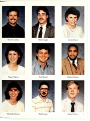Page 9, 1986 Edition, Maryville College - Chilhowean Yearbook (Maryville, TN) online yearbook collection