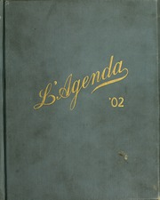 Page 1, 1902 Edition, Bucknell University - L Agenda Yearbook (Lewisburg, PA) online yearbook collection