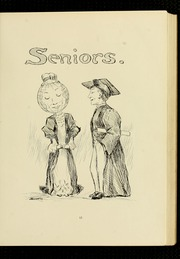 Page 17, 1912 Edition, Bucknell University - L Agenda Yearbook (Lewisburg, PA) online yearbook collection