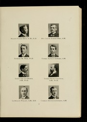 Page 13, 1914 Edition, Bucknell University - L Agenda Yearbook (Lewisburg, PA) online yearbook collection