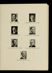 Page 15, 1914 Edition, Bucknell University - L Agenda Yearbook (Lewisburg, PA) online yearbook collection