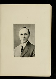 Page 9, 1914 Edition, Bucknell University - L Agenda Yearbook (Lewisburg, PA) online yearbook collection