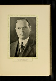 Page 11, 1928 Edition, Bucknell University - L Agenda Yearbook (Lewisburg, PA) online yearbook collection