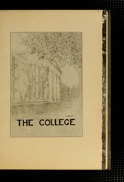 Page 13, 1928 Edition, Bucknell University - L Agenda Yearbook (Lewisburg, PA) online yearbook collection