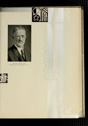 Page 11, 1933 Edition, Bucknell University - L Agenda Yearbook (Lewisburg, PA) online yearbook collection