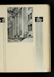 Page 15, 1933 Edition, Bucknell University - L Agenda Yearbook (Lewisburg, PA) online yearbook collection