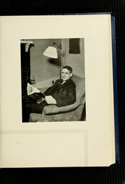 Page 9, 1937 Edition, Bucknell University - L Agenda Yearbook (Lewisburg, PA) online yearbook collection