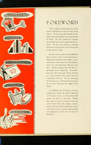 Page 10, 1943 Edition, Bucknell University - L Agenda Yearbook (Lewisburg, PA) online yearbook collection