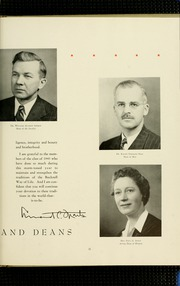 Page 15, 1943 Edition, Bucknell University - L Agenda Yearbook (Lewisburg, PA) online yearbook collection