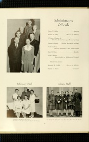 Page 16, 1943 Edition, Bucknell University - L Agenda Yearbook (Lewisburg, PA) online yearbook collection
