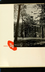 Page 8, 1943 Edition, Bucknell University - L Agenda Yearbook (Lewisburg, PA) online yearbook collection